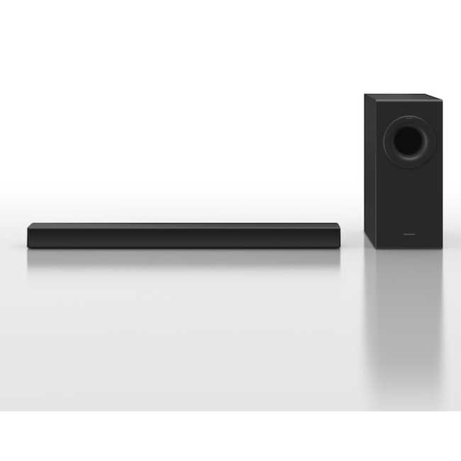 Panasonic SC-HTB490EBK Slim Home Theatre Cinema Soundbar