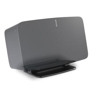 Flexson Five/Play 5 Desk Stand Black