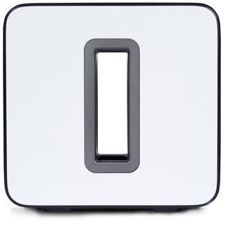 Flexson White Colourskin for Sonos Sub