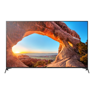 "Sony KD-50X89JU 50"" Inch 4K HDR Smart LED TV"