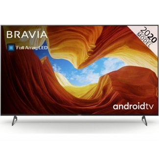 "Sony KD-75XH9005BU 75"" 4K Smart HDR LED TV"