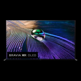 "Sony XR-55A90JU 55"" Inch 4K HDR Smart OLED TV"
