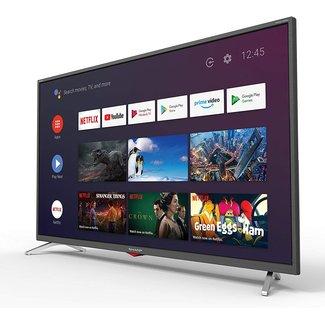 "SHARP 2T-C40BI3KE2AB 40"" Inch Full HD 1080p Smart LED TV"