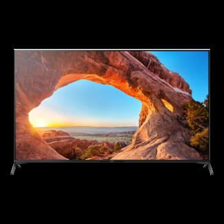 "Sony KD-43X89JU 43"" Inch 4K HDR Smart LED TV"
