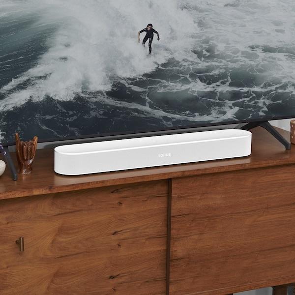 NEW Sonos Beam Gen:2 Soundbar is coming to Powerbutton!
