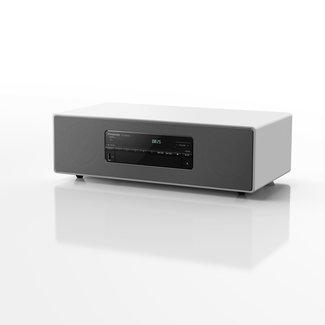 Panasonic SC-DM502EW White CD/BT/DAB Hi-Fi Stereo System