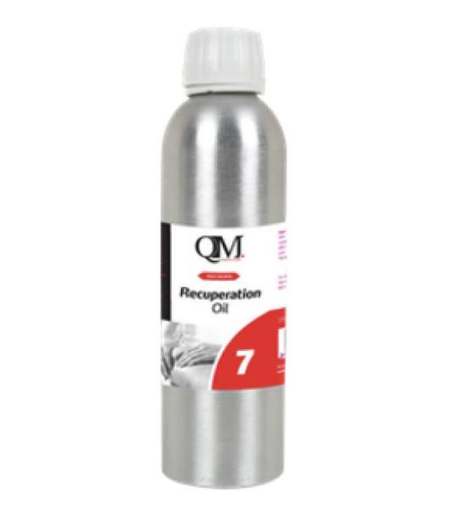 Qoleum Qoleum nr 7 Recuperation Oil