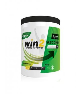 Win2 Recovery drink chocolade