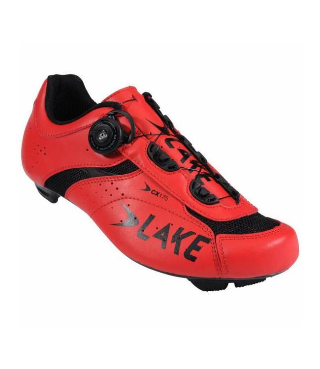 6c1a9c99234 Lake CX175 Race schoenen - Fietsen Rombouts