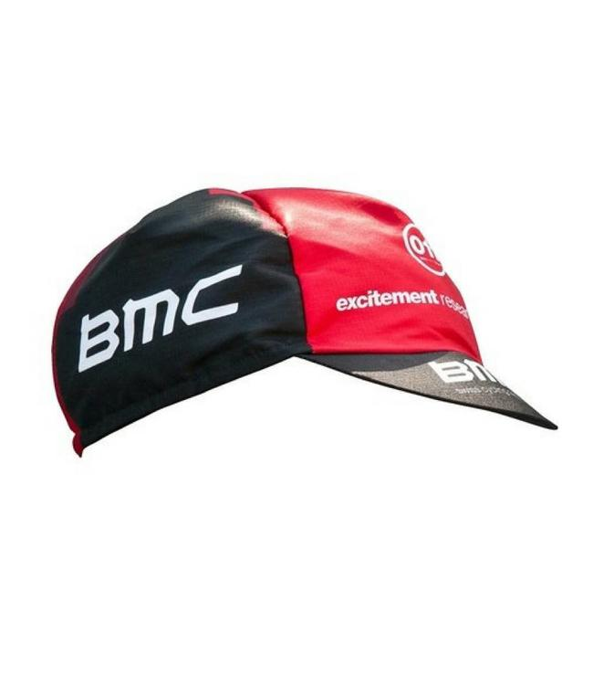 Hincapie BMC cycling cap