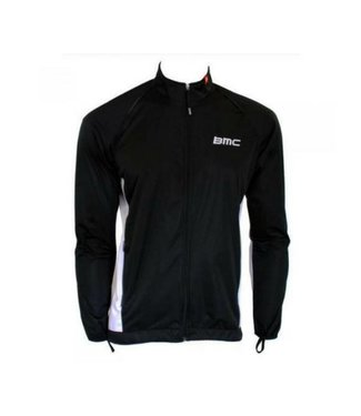 BMC BMC rain and windbreaker performance