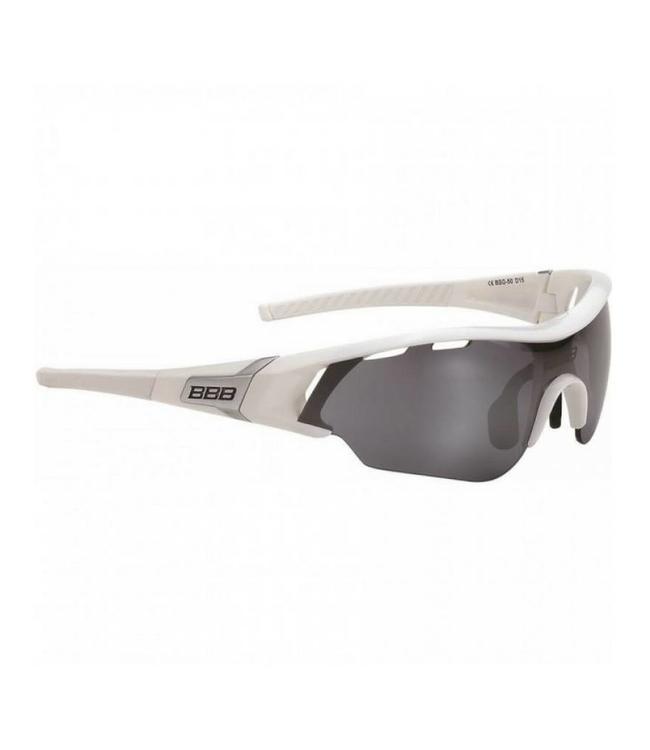 BBB BBB Summit BSG-50 sportbril glossy wit