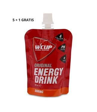 Wcup Wcup energy drink original