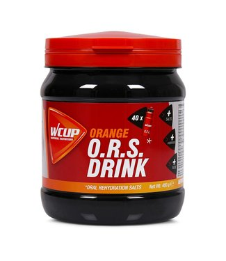 Wcup Wcup O.R.S. drink orange