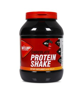 Wcup Wcup protein shake chocolate