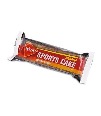Wcup Wcup sports cake banana