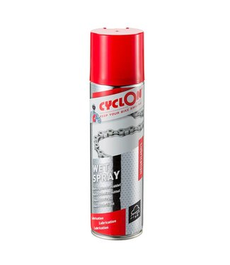 Cyclon Cyclon wet spray 250ml
