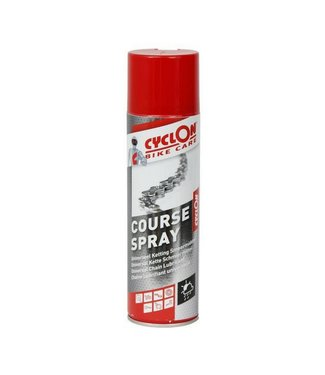 Cyclon Cyclon course spray 250ml