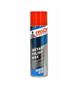 Cyclon Cyclon instant polish wax 250ml