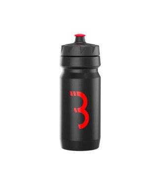 BBB BBB CompTank BWB-01 Bidon zwart rood
