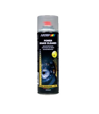 Motip Motip power brake cleaner