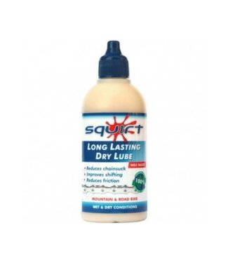 Squirt dry lube 120ml