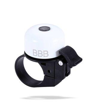 BBB BBB fietsbel BBB-11 Loud&clear wit