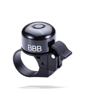 BBB BBB fietsbel BBB-11 Loud&clear zwart