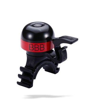 BBB BBB fietsbel BBB-16 Minifit rood