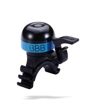 BBB BBB fietsbel BBB-16 Minifit blauw