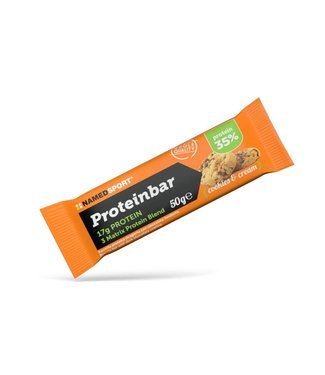 NamedSport NamedSport proteinbar cookies & cream 50g