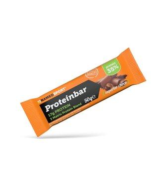 NamedSport NamedSport proteinbar superior choco 50g
