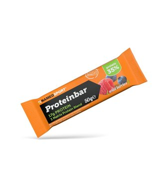 NamedSport NamedSport proteinbar wild berries 50g