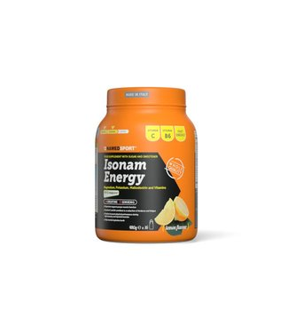 NamedSport NamedSport isonam energy lemon 480g
