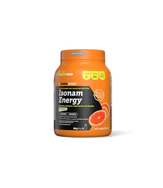 NamedSport NamedSport isonam energy orange 480g