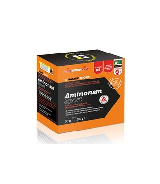 NamedSport NamedSport aminonam sport 30 zakjes