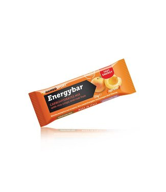 NamedSport NamedSport energy bar apricot 35g