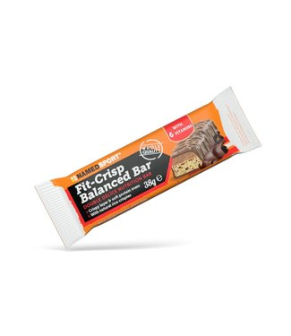 NamedSport NamedSport fit crisp balanced bar exquisite chocolate 38g