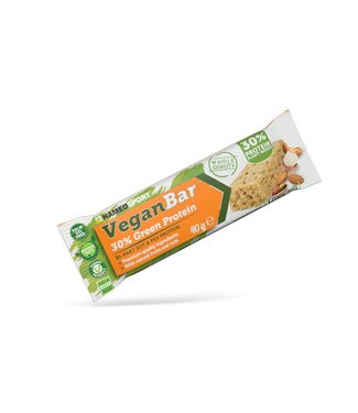 NamedSport NamedSport vegan protein bar nuts 40g
