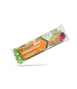 NamedSport NamedSport vegan protein bar red fruits 40g
