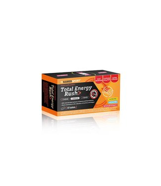 NamedSport NamedSport total energy rush (60 tablets)