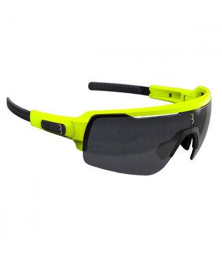 BBB BBB Commander BSG-61 Sportbril mat neon geel