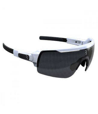 BBB BBB Commander BSG-61 Sportbril glossy wit