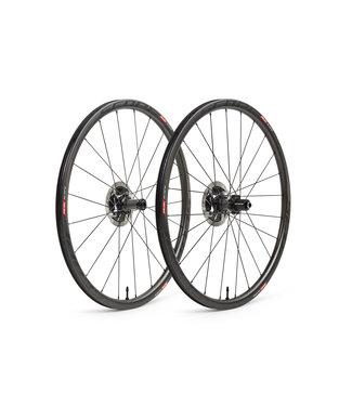 Scope Cycling Scope R3 Carbon wielset voor schijfremmen