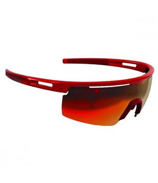 BBB BBB Avenger BSG-57 Sportbril metaal rood