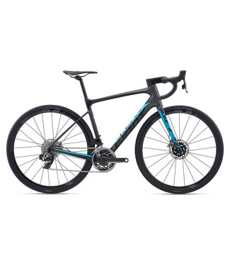 Giant Giant Defy Advanced Pro 0 Red AXS