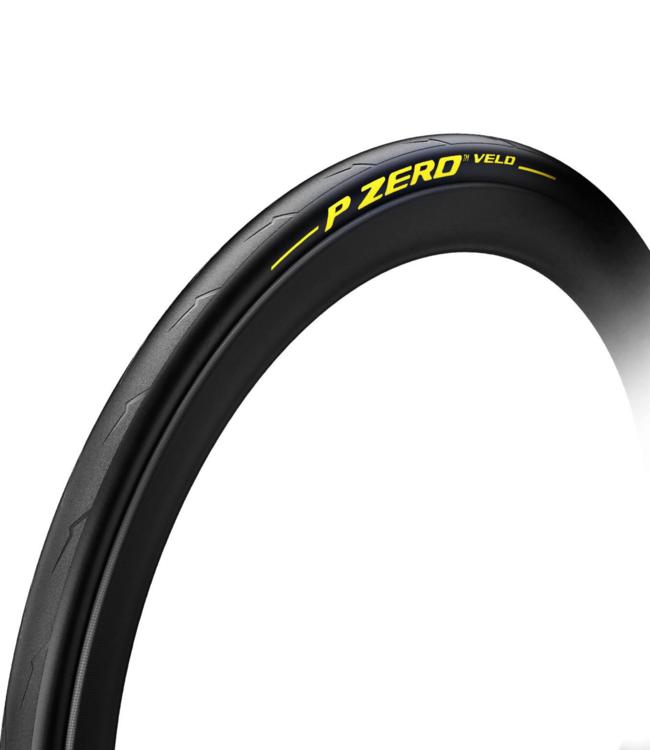 Pirelli Pirelli P Zero velo Buitenband race Geel