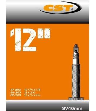 """Cst CST Binnenband 12"""" presta/frans 40mm"""