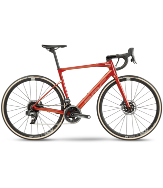 BMC BMC Roadmachine One