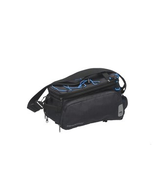 New Looxs New Looxs Sports Trunk Bag Racktime 32L